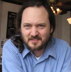 Photo of Justin T. Moore